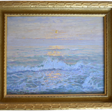 Collection of Northwest Art Featured at August 1st Fine Art & Antiques Auction