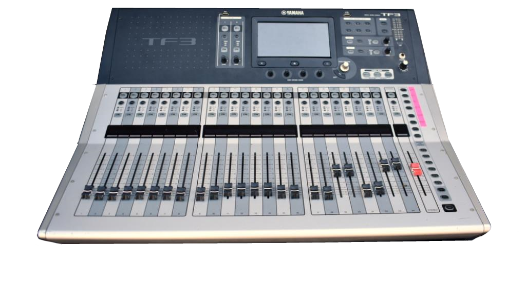 Yamaha TF-3 Console