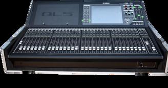 Yamaha QL5 Console