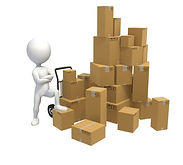 Shipping your auction winnings