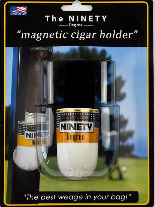 the Ninety Degree Wedge  - White