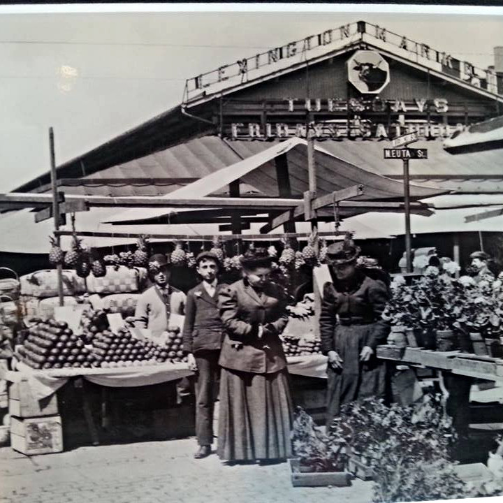 Lexington Market