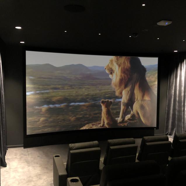 Granton Cinema, Brighton