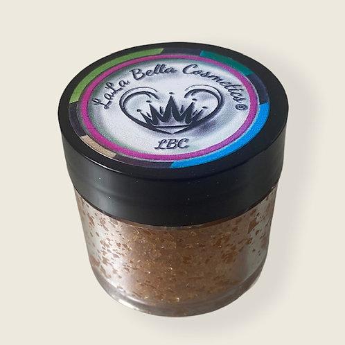 Caramel Macchiato Lip Scrub