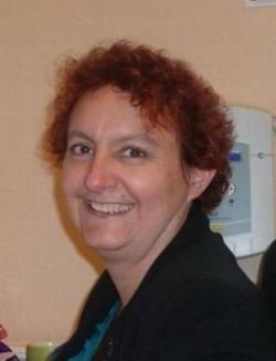 Claudine Rutily