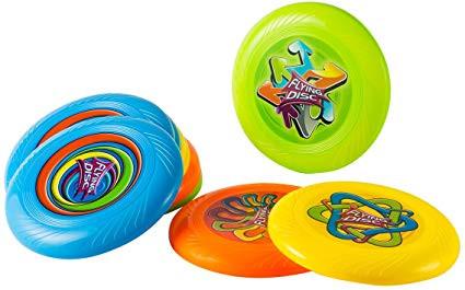 """Docs """"Frisbee"""""""
