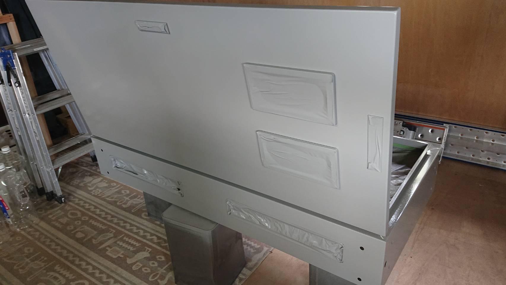 設備塗装1