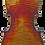 Thumbnail: Early 1900s German Violin, 1720 Stradivarius Copy