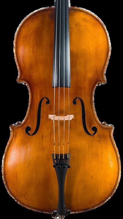 Laberte-Humbert, Mirecourt, 1910 1/2 Sized