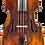 Thumbnail: Hopf Family Violin, Klingenthal Circa 1800