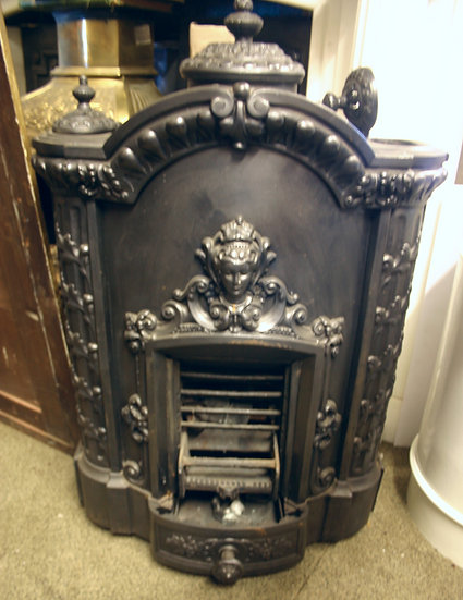 Antique French CADE Stove