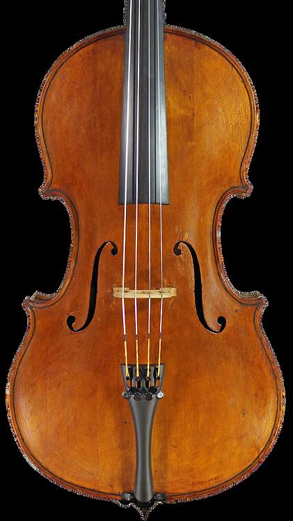 Child's Cello William Walker, Scotland 1903, 1/8 Size