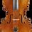 Thumbnail: Child's Cello William Walker, Scotland 1903, 1/8 Size