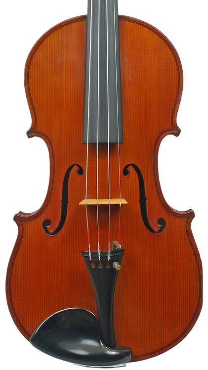 Giuseppe Maravelli, Imported by Beare & Sons, 1897