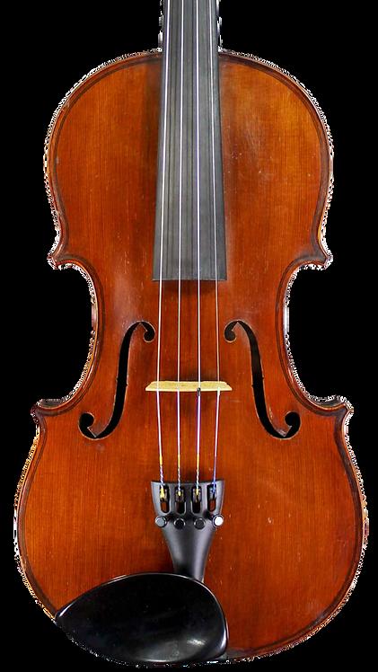 E. R. Schmitt, Markneukirchen Circa 1900