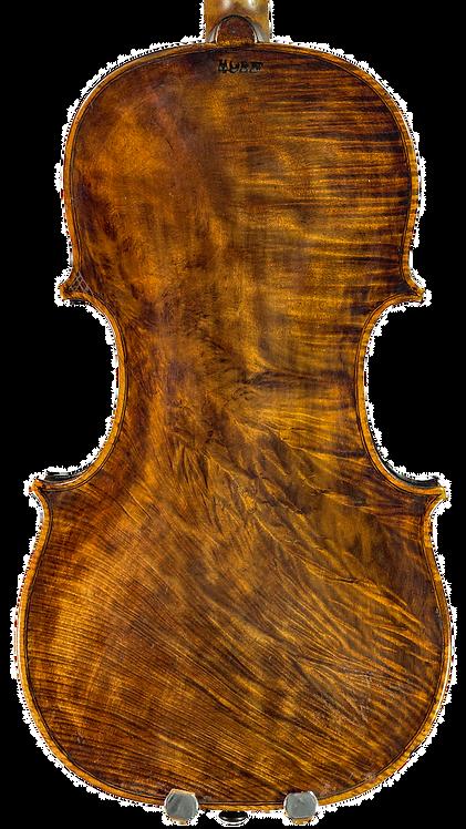 Hopf Family Violin, Klingenthal Circa 1800