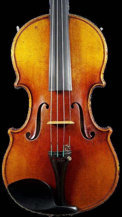 Paolo Fiorini, Markneukirchen, 1927
