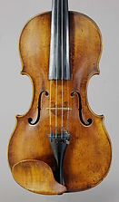 Sebastian Klotz Violin