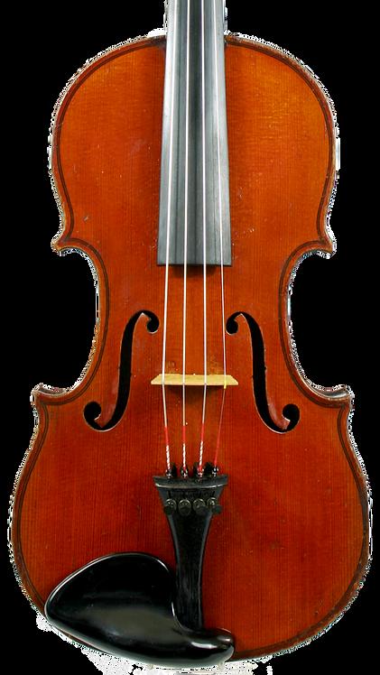 Fine French 3/4 Violin, Mirecourt circa 1890