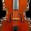 Thumbnail: Fine French 3/4 Violin, Mirecourt circa 1890