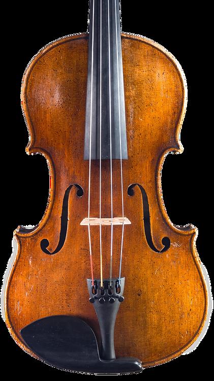 A Fine Viola of the Caussin School circa 1880