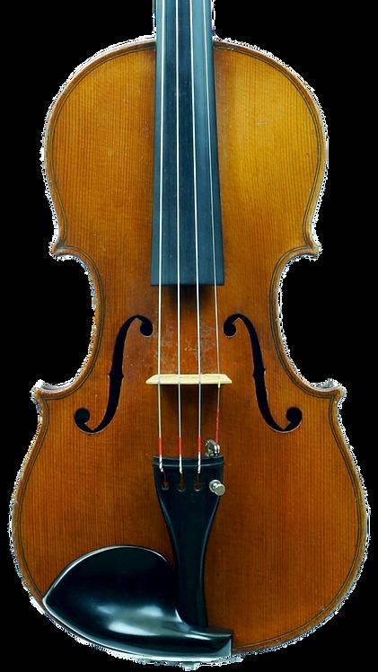 Fine German 3/4 Violin, Possibly Roth Workshop