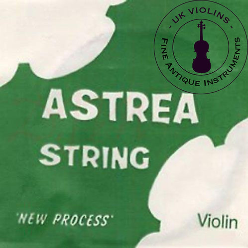 Astrea Violin Strings Full Set 4/4 - 3/4