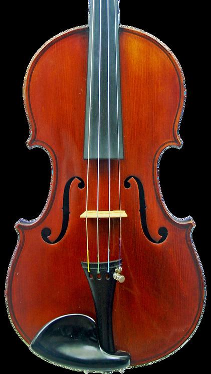 J.T.L Geronimo Barnabetti Violin, Mirecourt circa 1890