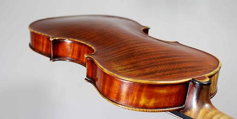 William Robinson Violin