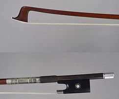 Fine Antique Bows