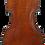 Thumbnail: Antique Saxon Cello Early 19th Century
