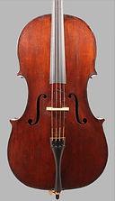 Fine Antique Cellos