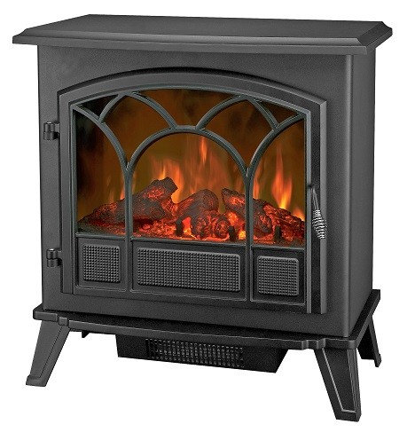 Jupiter Electric Stove