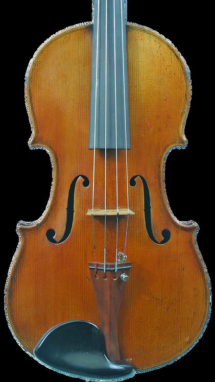German Stradivarius Copy, circa 1900