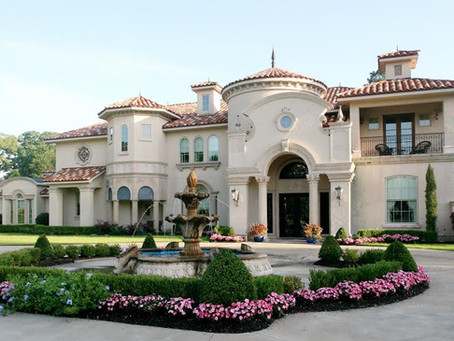 Designing Luxury Homes: Floor Plans and Elevations