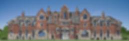 Tudor Grand Mansion Castle Plan Design.j