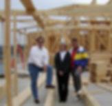 John Henry Architect on job site.jpg