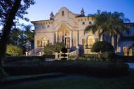 Italian Baroque style Villa luxury house