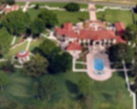 John Henry Architect Florida Luxury wate