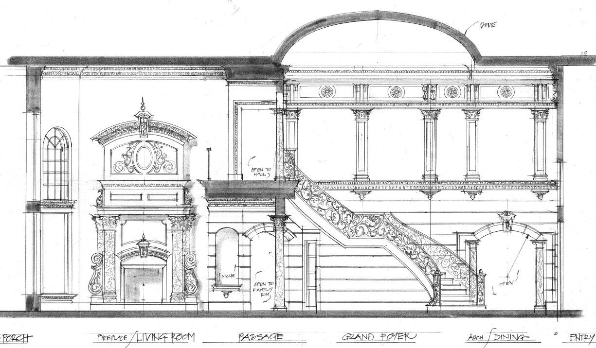 Decorative_Interior_Cross_Section_French