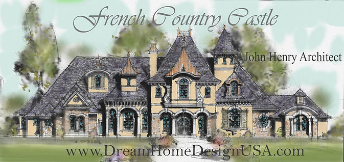 french-country-castle-dreamhomedesignusa