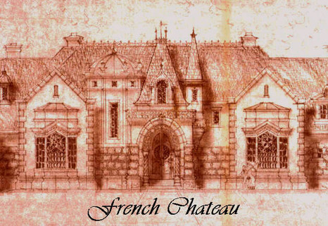 French style chateau plan.jpg