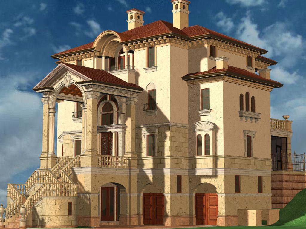Classical Italian Villa.jpg