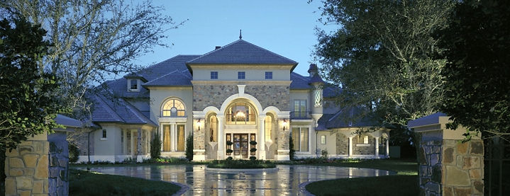 Florida Windermere Luxury French Chateau
