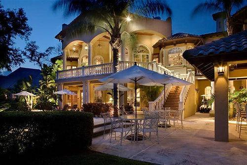 Mediterranean Villa Deck night a.jpg