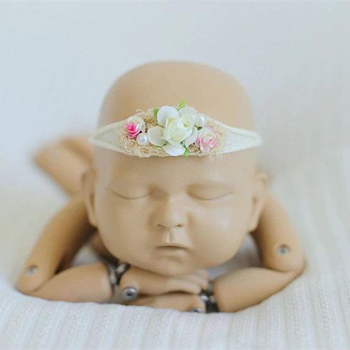 Позировочная кукла-тренажёр для фотографа новорождённых