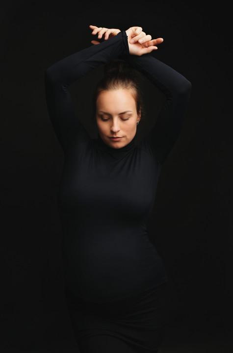 Фотосъёмка беременности
