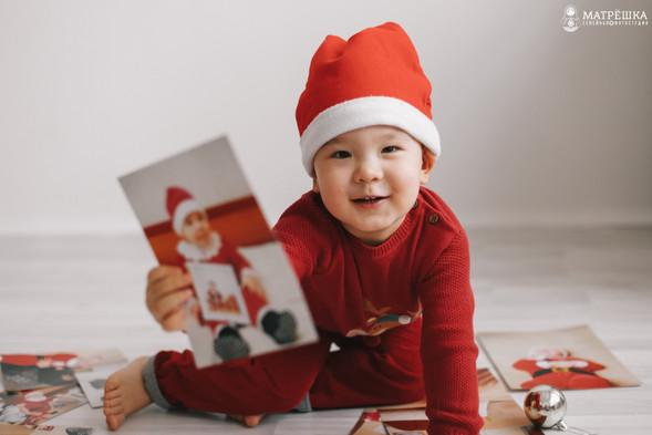 фотосессия для малышей