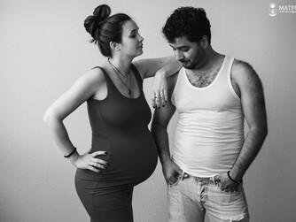 Фотоcессия беременности. Советы и рекомендации при подготовке к фотосъёмке.