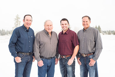 Emtman Brothers Farms Owners